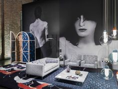 Moooi Milan 2015 - New Collection Presentation