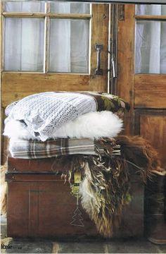 Sheepskin | schapenvacht