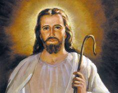 """Pandanglah Pada YESUS Yesus Yang Kekal Dan Mahakuasa """"Aku adalah Alfa dan Omega, firman Tuhan Allah, yang ada dan yang sudah ada dan yang akan datang, Yang"""