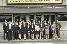 shape supreme headquarters allied powers europe - HD 4223×2805