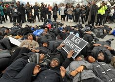 Black Lives Matter and America's long history of resisting civil rights protesters - The Washington Post