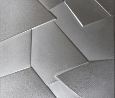 Ceramic flooring | Anarchy silver lappato prism | Apavisa. Check it out on Architonic