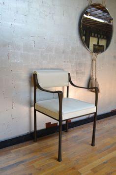 Giac Chair by DLV Designs
