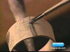 Basic Jewelry Soldering Excerpt Video