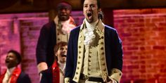 Lin-Manuel Miranda Responds To All Those Fans Who Want Him To Run For Office