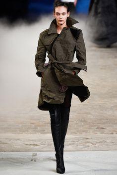 Paris Fashion: A.F. VANDEVORST | ZsaZsa Bellagio - Like No Other