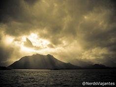 Passeio de barco pelo Lago Nahuel Huapi  - Isla Victoria y Bosque de Arrayanes - Bariloche - Argentina