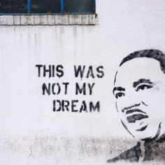 No it wasn't...but your dream will happen one day.....I have to believe this otherwise humans are dammed.