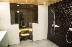 Bildresultat för bastu i badrum