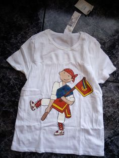 Camiseta Festa Major