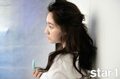 Kim Dani for Star1 magazine