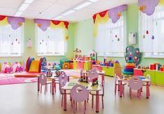 """Machen Sie Kita-Räume """"U3-Kinder-kompatibel"""" - Die Betreuung von Kindern unter 3 Jahren in altersgemischten Gruppen bedeutet faktisch, dass Sie auch in Ihren Gruppenräumen einiges verändern müssen, um für Sicherheit für die Kleinsten zu sorgen und die Räume an deren Bedürfnisse und Entwicklungsstand anzupassen."""