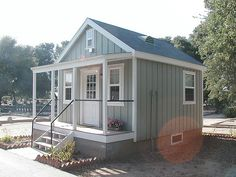 adorable tuff shed pictures. Cute Cabin with Porch by TUFF SHED Storage Buildings  Garages via Flickr 10x16 PRO Weekender Barn Guest houses and cabinets