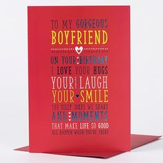 Explore Our Range Of Birthday Cards For Him From 29p