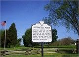 Appomatox Historical sign - Francis Eppes - Overview - Ancestry.com