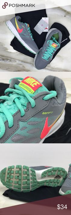 Nike Air Relentless 4 Running Sneaker Used in Great Condition   Acquista   Contemporary Appeal    Upper Manmade   Synthetic Fabric Mesh Lining   Padded Tongue & Collar   Cushioned Footbed   Rubber Outsole Nike Shoes Athletic Shoes