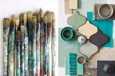 El poder de los colores en la decoración del hogar