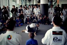 This 4th July, Evolve MMA's BJJ World Champion instructor team will share their favorite techniques in a special seminar! More details here: http://evolve-mma.com/blog/bjj-seminar-favorite-techniques-evolves-world-champion-instructor-team/