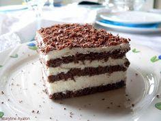 Ma Blogeria: ~~ עוגת קיץ: הכי טעימה בעולם! ~~ Cake Icing, Fondant Cakes, Chocolat Cake, Tiramisu, Deserts, Dessert Recipes, Ethnic Recipes, Food, Essen