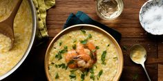 That's right. You'll never look up a risotto recipe again once you master this simple technique.