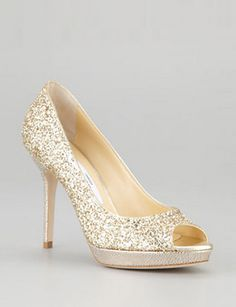 943670970a7 S8223 Jimmy Choo Luna Peep-Toe Pump Studded Pumps