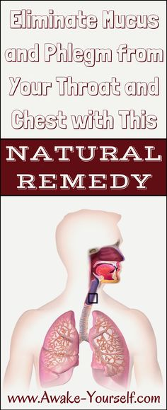 Holistic Health Remedies Eliminate the Mucus and Phlegm from your Throat and Chest with this Home Remedy. Healthy Detox, Health And Nutrition, Health And Wellness, Wellness Tips, Detox Foods, Health Vitamins, Wellness Quotes, Health Quotes, Stay Healthy