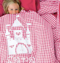 funda de edredón para cuna o cama personalizadas