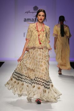 AIFW AW 15 Day 3 - Anupamaa by Anupama Dayal