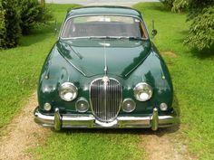 1967 Jaguar Mark 2