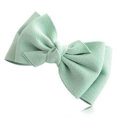 bowknot hair accessories