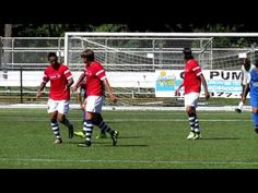 Weekend recap: Vancouver takes command atop the EPLWA table   Evergreen Premier League