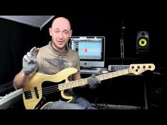 'Shape Shifting' - Bass Soloing Lesson with Scott Devine (L#79) - YouTube