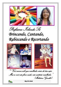 Blog da Tia Iolanda Professora: Iolanda Sá Brincando, Cantando, Rabiscando e…