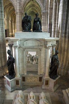 Henri II & Catherine de Medici