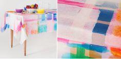 Nappe multicolore, Zara Home