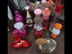 Perfumes que duram / fixam muito (importados e nacionais) - Mandy Francesa - YouTube