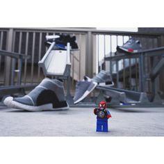 #addidasoriginals #NMD #wdywt #lego #spiderman  #legophotography#brickfilm#legostagram#bricks#toystagram#toysworld#legoland#sneakers#igdaily#hypebeast#nicekicks#kicksonfire#boostvibes#snobshots#streetwear#NMDrunner#addidas#citysock#boost最高#人気ナンバーワン by lhhhhwwwwy
