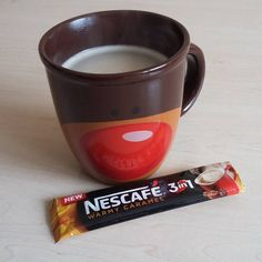 #Nescafe3in1 #noweSmakiNescafe3in1 #vanillanescafe3in1 #caramelnescafe3in1 https://www.instagram.com/p/BDppVbnOAEu/