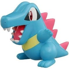 Totodile | Comprar Pokemon Monster Collection TOTODILE M-077