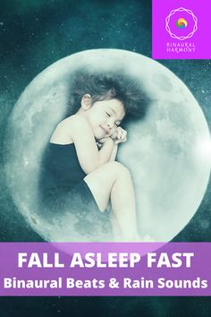 Fall asleep fast with binaural beats and rain sounds for a deep healing sleep that revigorates you and prepares you for the next day. These relaxing and soothing 1 hour rain sounds and delta waves binaural beats will make you fall asleep in maximum 5 minutes.#binauralbeats #binauralfrequencies #deltawaves #deltawavessleepmusic #rainsoundsforsleeping #deepsleep #fallasleepquickly #fallasleepfaster Rain Sounds For Sleeping, Sound Of Rain, Binaural Beats, Health And Wellbeing, How To Fall Asleep, Healing, Waves, Kitty, Deep