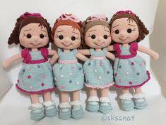 Teddy Bear, Toys, Children, Animals, Amigurumi, Activity Toys, Young Children, Animaux, Kids
