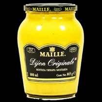 Mostarda Dijon Original Maille 865g