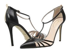 SJP by Sarah Jessica Parker Carrie Black - Zappos.com Free Shipping BOTH Ways