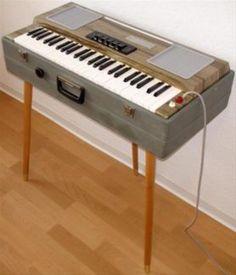 hammond orgel ttr 100 bj 1967 in baden w rttemberg mosbach musikinstrumente und zubeh r. Black Bedroom Furniture Sets. Home Design Ideas