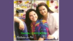 Débora & Léia - CD Pertinho do Pai COMPLETO 2001/2002