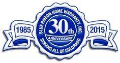 Blue Ribbon Home Warranty Blueribbonhw On Pinterest