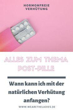 Wenn du die Pille abgesetzt hast, dauert es eine Weile bis du hormonfrei verhüten kannst, denn dein Zyklus muss sich erst wieder einpendeln. Je nachdem für welche Methode du dich entscheidest. Ich erkläre dir worauf es wirklich ankommt. Basal Body Temperature, Artificial Insemination, Endometriosis, Fertility, Trying To Conceive