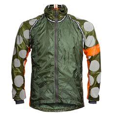 The Rapha & Raeburn Hooded Wind Jacket | Rapha