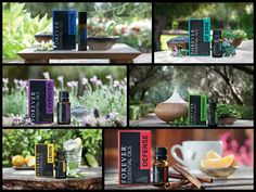 New product line launched! 100% pure Forever Essential Oils. I'm so excited about these.