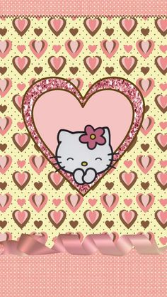 Dazzle my Droid: sweets to kitty wallpaper collection